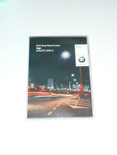 BMW Navi DVD Road Map Europe HIGH ,  2009 - 2, Navigation