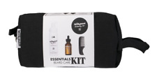 Beard Care Kit, Essentials oil, wash and comb, Milkman Grooming Co.