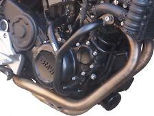 Paramotore HEED BMW F 800 S (06-10) / F 800 R (09-14) nero protezione