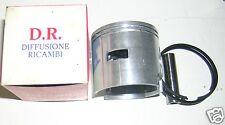 Z 0031  DR Pistone Completo Piaggio Vespa 50 cc per kit 100 cc da 55,8 mm