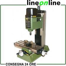 Fresatrice Proxxon MF 70 27110