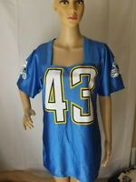 San Diego Los Angeles Chargers Football Jersey Womens Medium NFL Darren Sproles