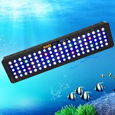 300w Dimmable LED Aquarium Light Lamp Lighting Reef Grow Marine Coral Fish Tank