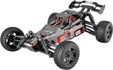 Reely Core Brushed 1:10 XS RC Modellauto Elektro Buggy Allradantrieb RtR 2,4GHz