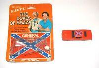 ERTL The Dukes of Hazzard Vintage 1/64 Scale General Lee Metal Die-Cast Replica