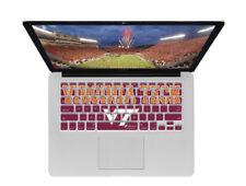 Virginia Tech Keyboard Cover for MacBook/Air 13/Pro (2008+)/Retina & Wireless