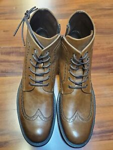 Unlisted Boots Men. New, never worn. Mens size 11.