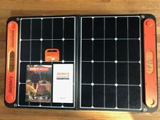 Jackery 60W Portable Solar Panel Charge Explorer