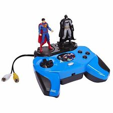 DC Comics Super Heros The WatchTower Plug & Play Video Game Batman, Superman
