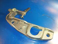 69A-43112-00-4D clamp bracket   yamaha 9.9 15hp four stroke power tilt (rb c)