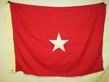 flag1034 US Army 1 Star Brigadier General  Flag Annin Co 3 x 4 ft W11E