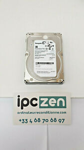"Seagate Constellation ES.3 2TB, 7200RPM (ST2000NM0033) 3.5"" SATA Festplatte"