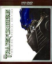 TRANSFORMERS 2 HD DVDs Megan Fox, Gibson, Englisch Science-Fiction USA-Import -