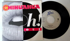 Chihuahua : Oh oui! 1990  french EP   MINT/ MINT Unplayed