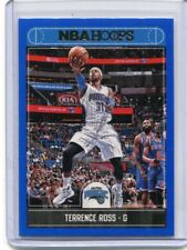 2017-18 NBA HOOPS BLUE PARALLELS TERRENCE ROSS ORLANDO MAGIC - 1992