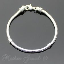 Silver Plated Chain Bracelets for Men