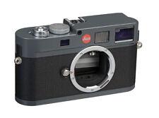 Leica M-E - anthrazitgrau - 10759 - Vom Fachhändler