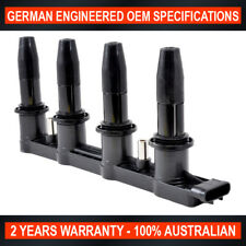 Ignition Coil Pack for Opel Astra GTC Holden Cruze Holden Barina 1.6L ref IGC403