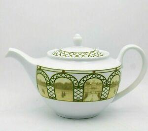 Wedgwood Home Terrace Tea Pot 2 Pint Approx