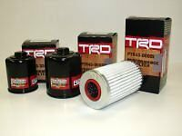Scion tC 2005 - 2009 TRD Oil Filter (10) - OEM NEW!