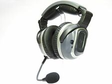 LIGHTSPEED TANGO WIRELESS ANR HEADSET GA Plugs BLUETOOTH