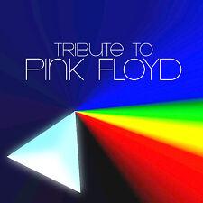 CD PINK FLOYD Homenaje TO PINK FLOYD von Varios Artistas