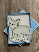 Draper James Pepper the Dog Trinket Tray New in Box