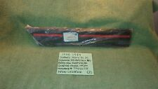 1988-1989 SUBARU JUSTY GENUINE NOS RT REAR QUATER MOULDING 791066550 FREE SHIPPI