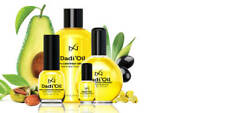 Dadi' Oil 95% certified organic Nail & Skin Treatment 3.75ml 14.3ml 72ml 180ml