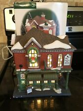 Department 56 - Molly O'Brien'S Irish Pub 58952 - Christmas In The City