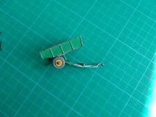 Matchbox Series No.51 Trailer Green Made In England By Lesney