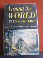 Around the World in 1,000 Pictures: Travel to Foreign Lands - 1954 HCDC