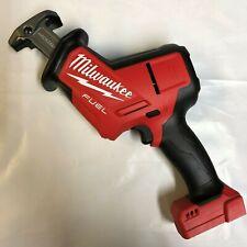 Combustível Milwaukee 2719-20 Volts M18 Novo SERRA DE VAIVÉM hackzall