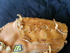Mizuno Professional Model MZ 1125 RHT 10.5 Inch Youth Baseball Glove Mitt right