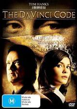 Da Vinci Code (DVD, 2006) Free Post!!