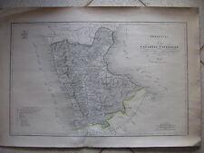 M880-CALABRIA CITERIORE-VALLARDI 1841