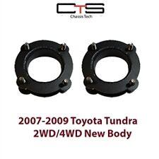 "2007-2012 Toyota Tundra 3"" Front Leveling Lift Kit 2WD 4WD PRO"