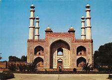 BT14753 The Gateway akbar s tomb sikandra Agra        India