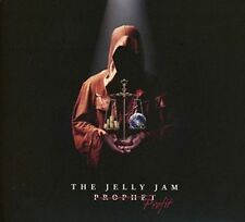 The Jelly Jam - Profit CD ~~~ Dream Theater, Kings X ~~~ Prog Rock