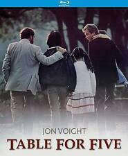 Table For Five Blu-ray.  BRAND NEW.  Factory sealed