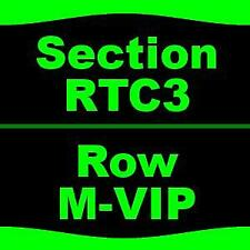 4 Tickets Hootie & The Blowfish & Barenaked Ladies 8/16 DTE Energy Music Theatre