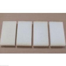 8 x Fluval Compatible Foam Filter Pads For Fluval 104/105/106 Aquarium filter