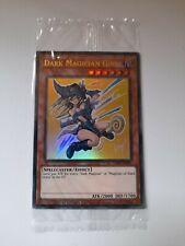 X1 New Sealed Yugioh Lost Art Promos LART-EN035 Dark Magician Girl