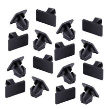 40pcs Rocker Molding Panel Clips For Dodge Charger Magnum Chrysler 300 2005-2010
