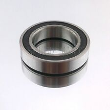 1PCS 6803-2RS 6803RS Deep Groove Rubber Shielded Ball Bearing (17mm*26mm*5mm)