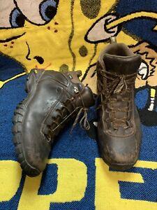 Vasque Talus Mid Pro GTX hiking boots Model 7414! Size US Mens 11M
