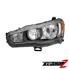 [Factory Style] 2008-2017 Mitsubishi Lancer SE Driver Side Headlight Replacement