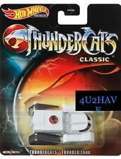 Hot Wheels 2021 Replica Entertainment B Case Thundercats Thunder Tank In Stock 7