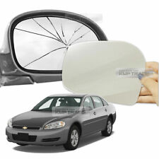 Replacement Side Mirror LH RH 2P + Adhesive for CHEVROLET 2006-2012 Impala