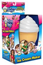 (New) Ice cream Magic Cup -  ( As Seen On TV ) Shake To Make Ice Cream In 3 Minu